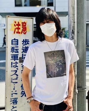 自粛 T-shirts by Kotaro Furuichi