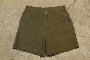 USED 00s patagonia Stand-UP Shorts -W32 0975