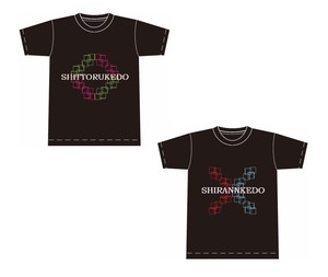 菜々乃もえ×夏雪めぐみデザインTシャツセット