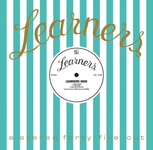 LEARNERS/LEARNERS HIGH 10inch