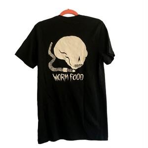 Wormfood Tee