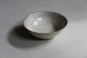 余宮隆 55.縁ゆら6.5寸サラダボウル