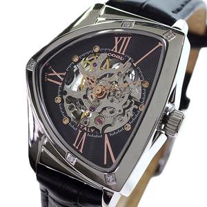 コグ COGU 腕時計 レディース BS01T BRG 自動巻き ブラック 国内正規