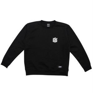100A NAW DRY CREWNECK FLEECE