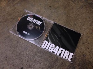 BORED / DIG4FIRE DVD 2008