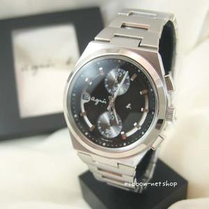 【送料無料】メンズWatch【agnes b.】アニエスベー腕時計FBRV999