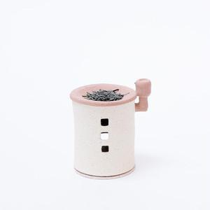 茶香炉   トロッピカル窯