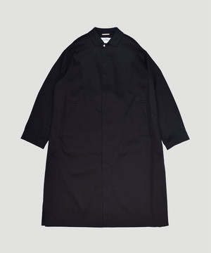 OAMC Restraint Coat Black OAMP430131