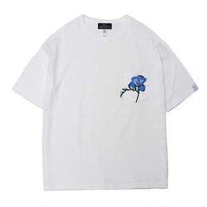 quolt / FREESIA-BIG TEE / WHITE / XLサイズ