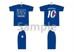10周年記念ミサンガTシャツ