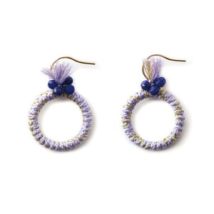 Pierced Earrings (AC2009)