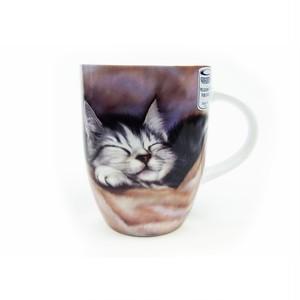 マグカップ お昼寝子猫 コーニッツ