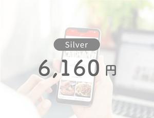 Silver ランク/【URLの納品について】を購入前にご確認ください