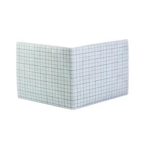Lixtick Paper Wallet ~GRAPH Blue~