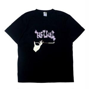 刺繍BIG Tシャツ キセル