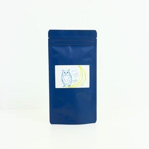 <再発売>orange pekoe × ポット・マジョラム オリジナル・ノンカフェイン・ブレンド紅茶  『 よふかし -night owl- 』