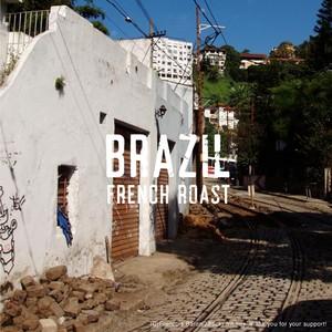 ブラジル|深煎り|200g