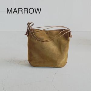 MARROW/マロウ・CRADLE SHOULDER BAG