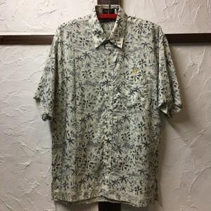 silk shirt N 丈78幅58