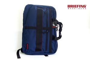 ブリーフィング|BRIEFING|3WAYブリーフケース|C-3 LINER|BRF115219-074
