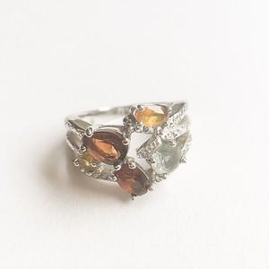 """""""AVON"""" Spice Market ring #11-12[r-65]"""