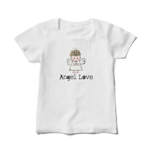 Angel Love Tshirts