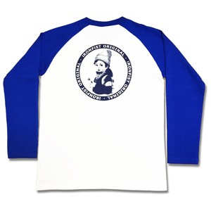 MEDICINE Raglan Long sleeve T-shirt