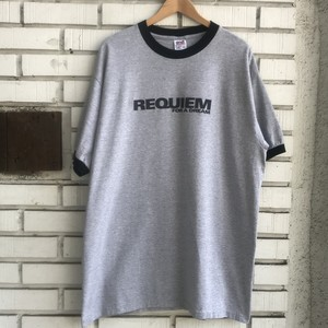 2000's REQUIEM FOR A DREAM TEE