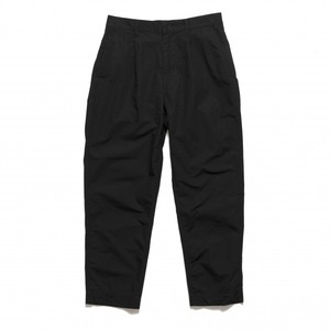 FreshService / TAPERED TROUSERS[BLACK]