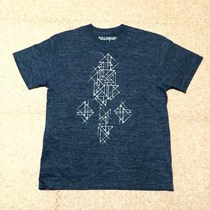 L [Tシャツ]PARAMOUNT 2016