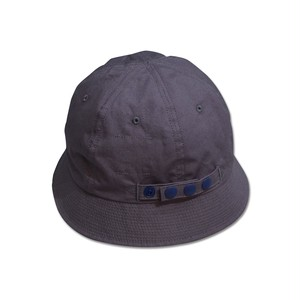NOROLL / FADE DETOUS HAT -FADE NAVY-