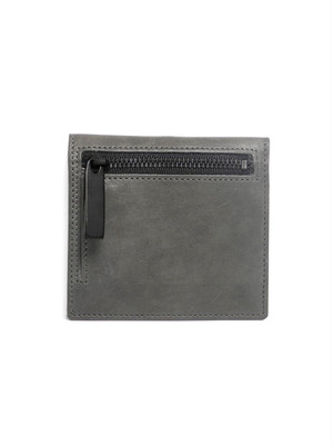 182AWA06 DC Leather wallet 'compact' コンパクトウォレット