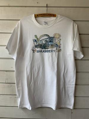 SNUGGERY T-shirts (3rd design)