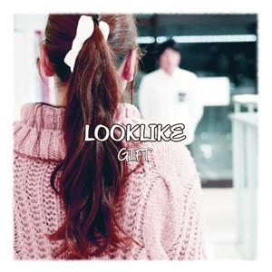 LOOK LIKE / GIFT (CD)