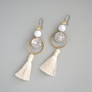 pierced earrings B-P76/earrings B-E76