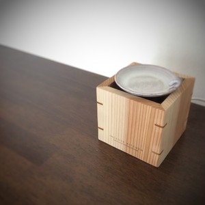 茶香炉「yuragi 1/f 」