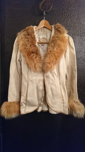70s NORTH BEACH LEATHER