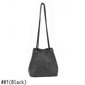 Evening Bag Clutch Bag Shoulder Bucket Bag Pouch Messenger Bag メッセンジャーバッグ (HF0-4304796)