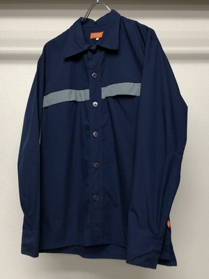 MICKEY BRAZIL WORKWEAR SHIRT