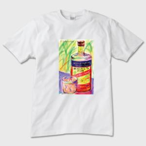MYERS'S RUM  メンズTシャツ