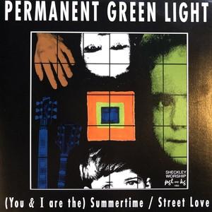 Permanent Green Light / Summertime[中古7inch]