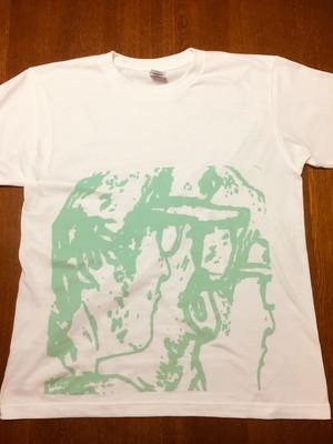 パラダイムジャケットデザインTシャツ