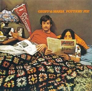 CD 「ポテリィ・パイ/ジェフ&マリア・マルダー」