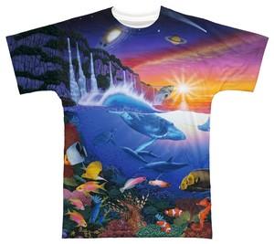 フルグラフィックTシャツ 000001_005