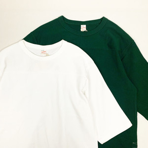 Healthknit / MAX WEIGHT HOCKEY FOOTBALL TEE