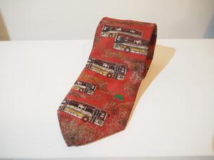 VTF Old Uniform Tie