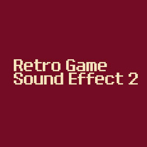 Retro Game SE 2 | レトロゲーム効果音