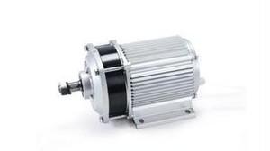 2200W72V・60VブラシレスDCモーターBM1424ZX