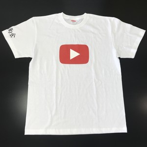 斎藤商会オリジナルTシャツ ホワイト XLサイズ