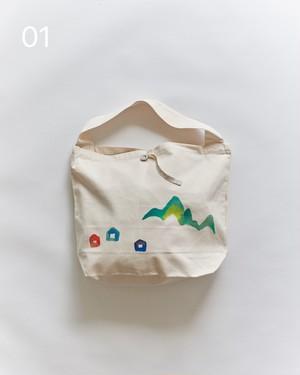 Draw Bag 01